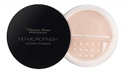 Духи, Парфюмерия, косметика Пудра с эффектом HD - Pierre Rene HD Microfinish Loose Powder