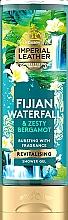 Духи, Парфюмерия, косметика Гель для душа - Imperial Leather Fijian Waterfall & Zesty Bergamot Shower Gel
