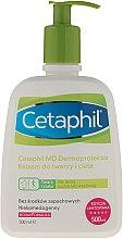 Духи, Парфюмерия, косметика Увлажняющий лосьон для лица и тела - Cetaphil MD Dermoprotektor