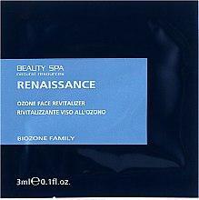 Духи, Парфюмерия, косметика Крем для лица с озоном - Beauty Spa Renaissance Ozone Face Revitalizer (пробник)