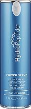 Духи, Парфюмерия, косметика Антивозрастная сыворотка для моделирования контуров лица - HydroPeptide Power Serum