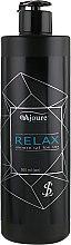 "Духи, Парфюмерия, косметика Крем-гель для душа для мужчин ""Релакс"" - Ajoure Relax Perfumed Shower Gel"