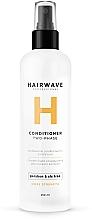 "Духи, Парфюмерия, косметика Кондиционер двухфазный для ломких волос ""More Strength"" - HAIRWAVE Two-Phase Conditioner For Brittle Hair"