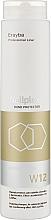 Духи, Парфюмерия, косметика Шампунь для защиты и укрепления волос - Erayba Wellplex W12 Bond Shampoo