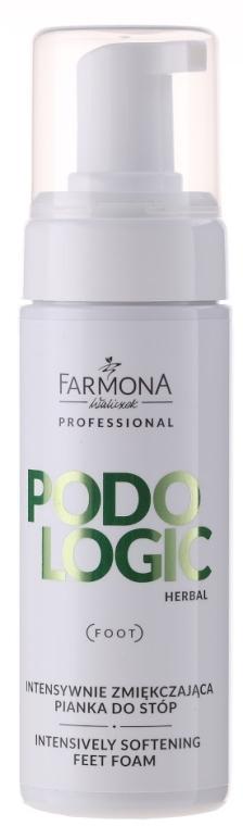Интенсивно смягчающая пенка для ног - Farmona Intensive Softening Foot Foam