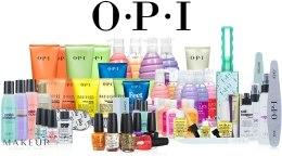 Рідина для зняття лаку з алое для натуральних нігтів - O. P. I Polish Remover — фото N3