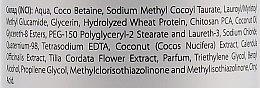 Безсульфатный шампунь-кондиционер для всех типов волос - Joko Blend Deep Care Shampoo — фото N3