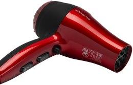 Фен для волос - Polaris PHD 2077i Red — фото N5