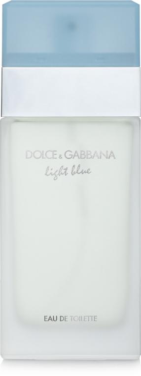 Dolce&Gabbana Light Blue - Туалетная вода (тестер с крышечкой)