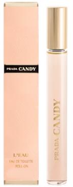 Prada Prada Candy L'Eau - Туалетная вода (мини)(roll-on)