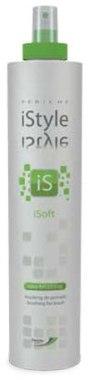 "Спрей для волос без газа ""Легкое расчесывание"" - Periche Professional iStyle iSoft Easy Brushing"