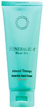 Духи, Парфюмерия, косметика Защитный крем для сухой кожи рук - Mineralium Mineral Therapy Protective Hand Cream