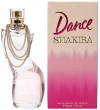 Духи, Парфюмерия, косметика Shakira Dance - Туалетная вода