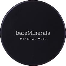 Духи, Парфюмерия, косметика Пудра для лица - Bare Escentuals Bare Minerals Mineral Veil SPF25
