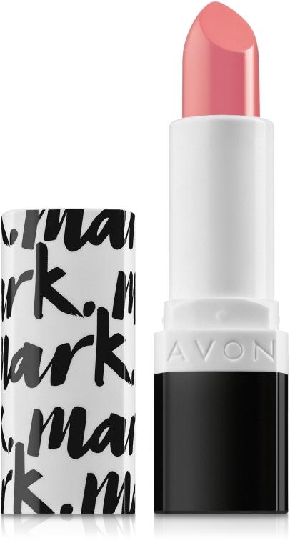 """Помада для губ """"С эффектом объема"""" - Avon Mark"""