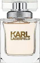 Духи, Парфюмерия, косметика Karl Lagerfeld Karl Lagerfeld for Her - Парфюмированная вода