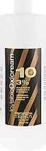 Духи, Парфюмерия, косметика Окислитель кремовый 3% - Trendy Hair Invisible Oxicream 3% (10V)