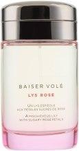 Духи, Парфюмерия, косметика Cartier Baiser Vole Lys Rose - Туалетная вода (тестер с крышечкой)