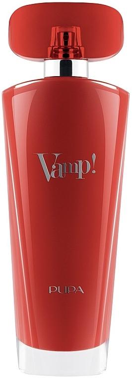 Pupa Vamp Red - Духи