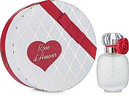 Духи, Парфюмерия, косметика Parfums De Rosine Rose d`Amour - Парфюмированная вода