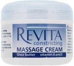 """Массажный крем подтягивающий """"Revita"""" - Bulgarska Rosa Massage Cream — фото N1"""