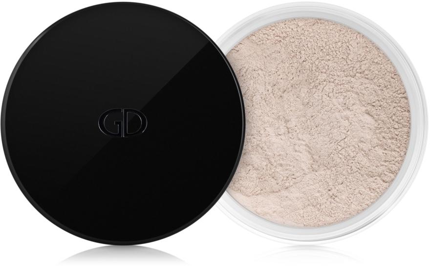 Минеральная рассыпчатая пудра - Ga-De Idyllic Mineral Loose Powder — фото N1