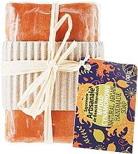 Духи, Парфюмерия, косметика Мыло - Beaute Marrakech Cinnamon Soap