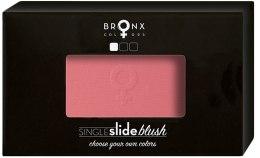 Духи, Парфюмерия, косметика Румяна - Bronx Colors Single Slide/Click Blush