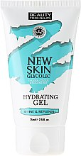 Духи, Парфюмерия, косметика Увлажняющий гель для лица - Beauty Formulas New Skin Glycolic Hydrating Gel
