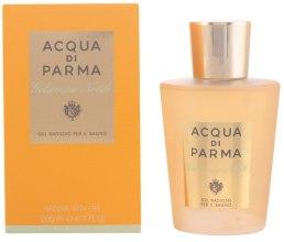Духи, Парфюмерия, косметика Acqua di Parma Gelsomino Nobile Bath Gel - Гель для душа
