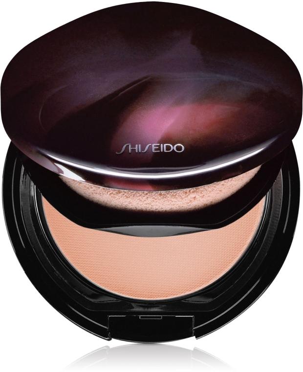 Пудра компактная - Shiseido The Makeup Powdery Foundation