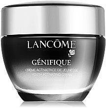 Парфумерія, косметика Денний крем-активатор молодості шкіри обличчя - Lancome Genifique Youth Activating Day Cream