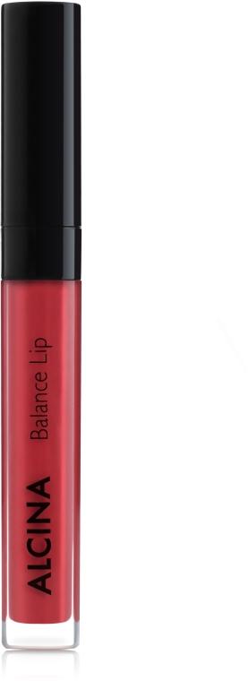 Блеск для губ - Alcina Balance Lip Pure Lip Lacquer
