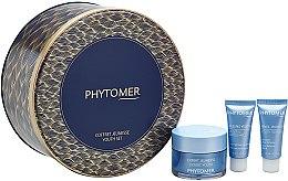 Духи, Парфюмерия, косметика Набор - Phytomer Christmas Youth Gift Set (cr/50ml + pilling/15ml + mask/15ml)