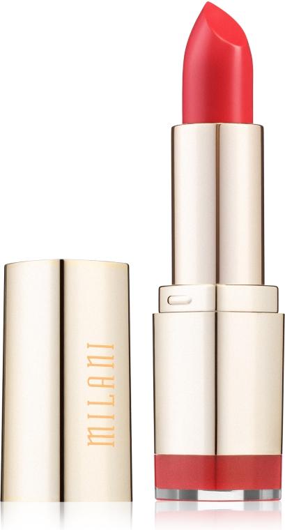 Матовая помада для губ - Milani Color Statement Moisture Matte Lipstick