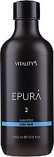 Духи, Парфюмерия, косметика Шампунь для тонких волос - Vitality's Epura Thin Hair Shampoo