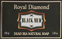 "Духи, Парфюмерия, косметика Мыло ""Арома"" грязевое - Aroma Dead Sea Soap"