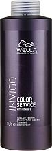Духи, Парфюмерия, косметика Стабилизатор окрашивания - Wella Invigo Service Color Post Treatment