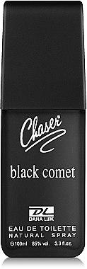 Chaser Black Comet - Туалетная вода (тестер с крышечкой) — фото N1