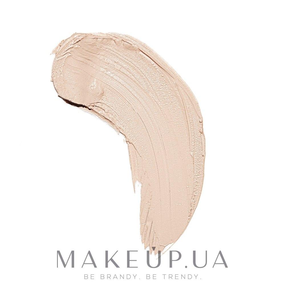 Тональная основа в стике - Makeup Revolution Fast Base Stick Foundation — фото F1