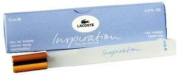 Духи, Парфюмерия, косметика Lacoste Inspiration - Парфюмированная вода (мини)