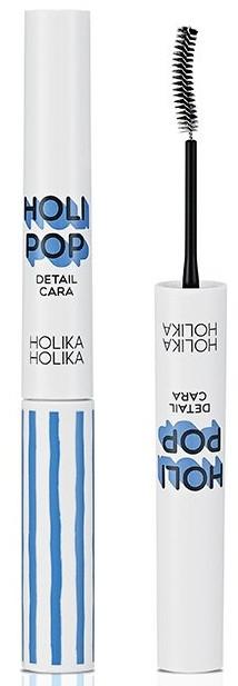 Тушь для ресниц - Holika Holika HoliPop Detail Cara Volume Mascara