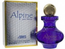 Духи, Парфюмерия, косметика I Scents Alpine - Парфюмированная вода