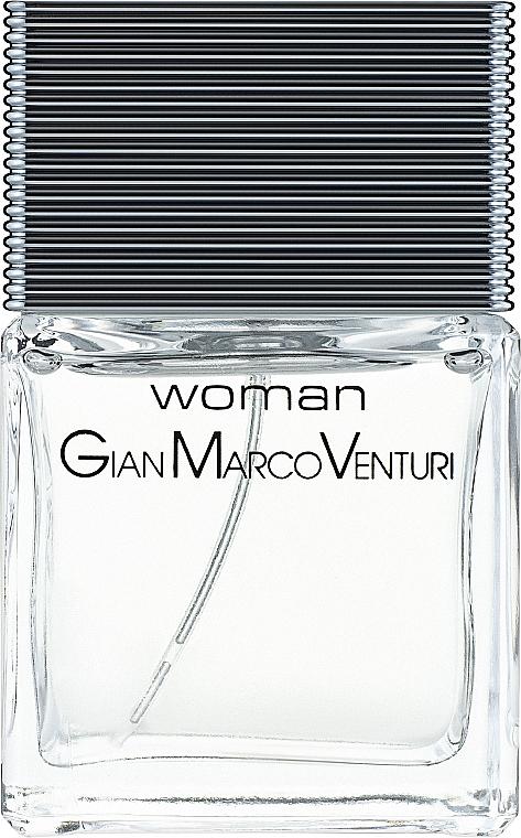 Gian Marco Venturi Woman - Туалетная вода (тестер с крышечкой)