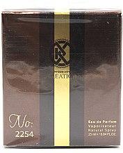 Духи, Парфюмерия, косметика Kreasyon Creation No:2254 - Парфюмированная вода (тестер с крышечкой)