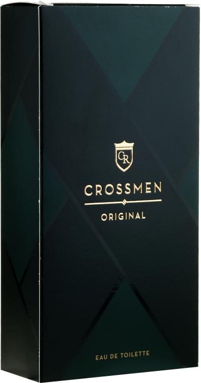 Coty Crossmen Original - Туалетная вода