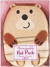 Духи, Парфюмерия, косметика Грелка для тела «Лаванда» - Bomb Cosmetics Harry the Hedgehog Body Warmer