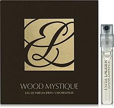 Духи, Парфюмерия, косметика Estee Lauder Wood Mystique - Парфюмированная вода (пробник)