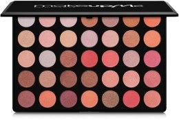 Духи, Парфюмерия, косметика Профессиональная палитра теней 35 цветов, S35 - Make Up Me