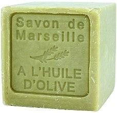 "Духи, Парфюмерия, косметика Натуральное мыло ""Олива"" - Le Chatelard 1802 Olive Oil Soap"